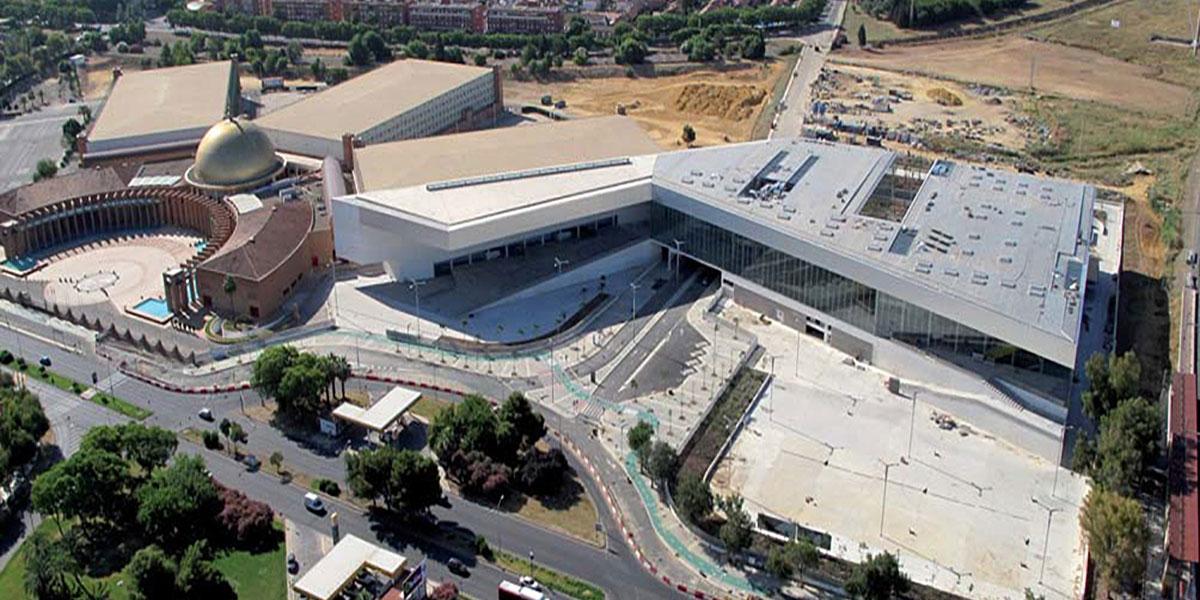 FIBES Sevilla