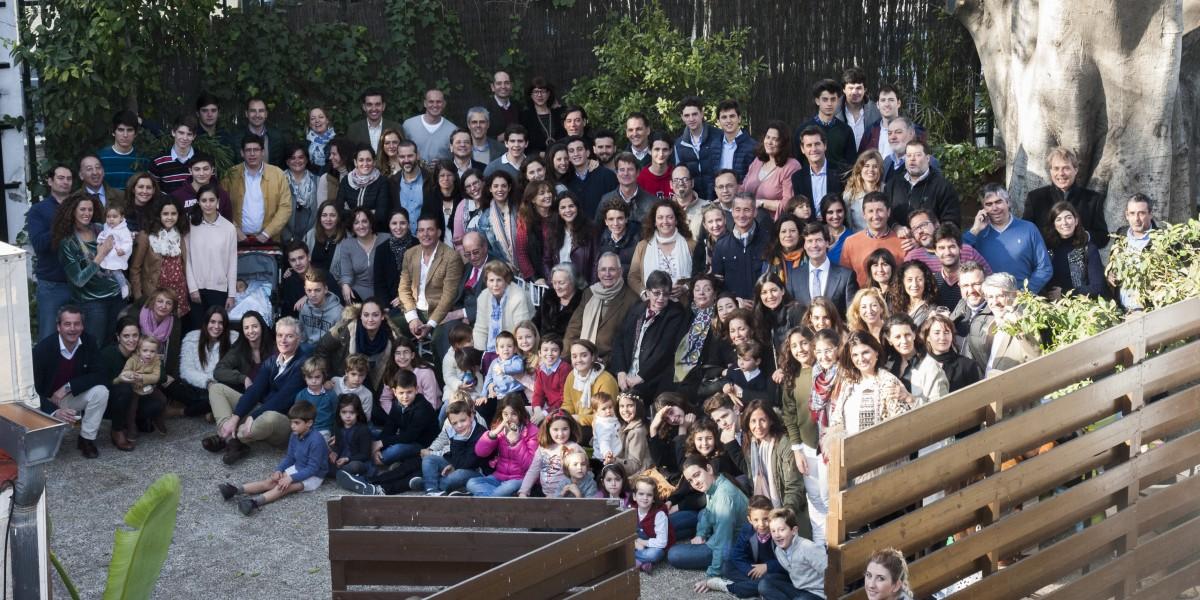 Foto familia Rusvel En17