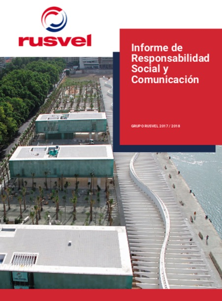 Memoria RSC Rusvel