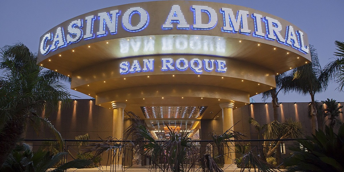 Casino de San Roque