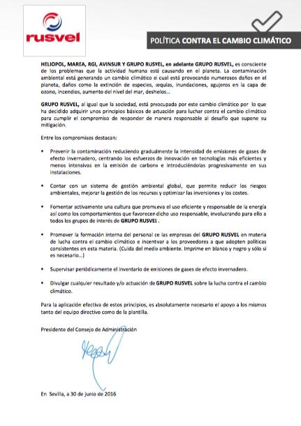 9-POLITICA CAMBIO CLIMATICO