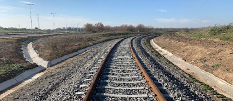 ramal ferrov
