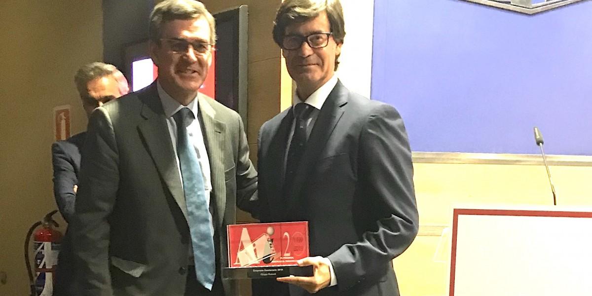 Premio RUSVEL AI